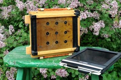 9-Pinhole Camera