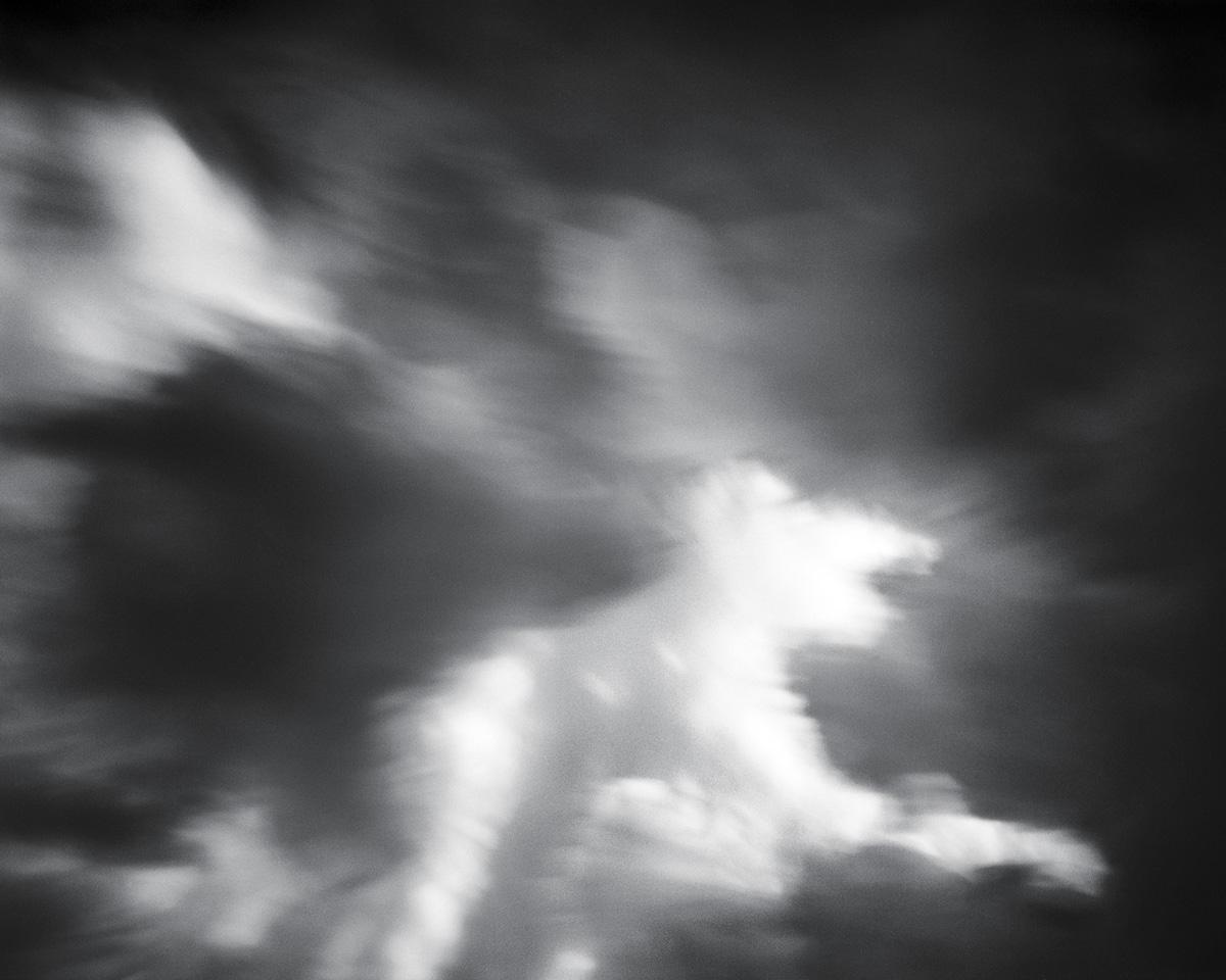 Sprite - pinhole camera photograph